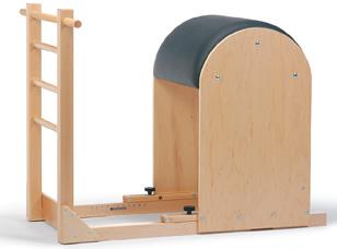 ladder-barrel